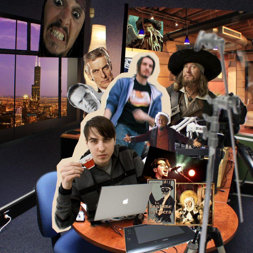 Episode 30 cover