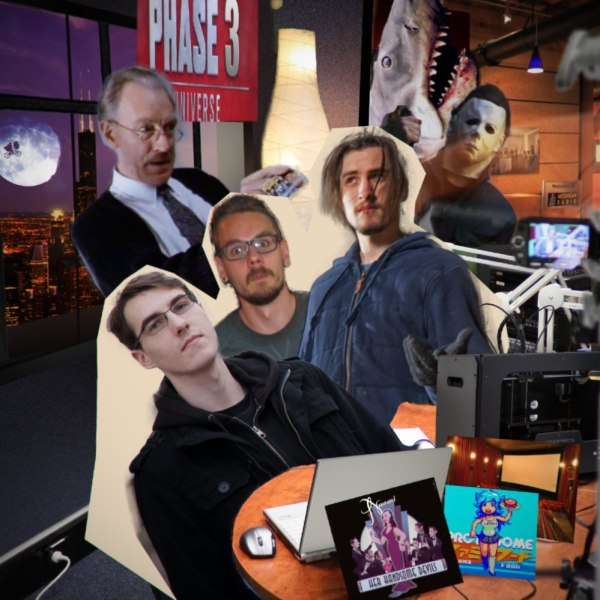 Episode 35 cover