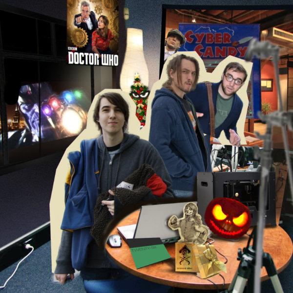 Episode 36 cover