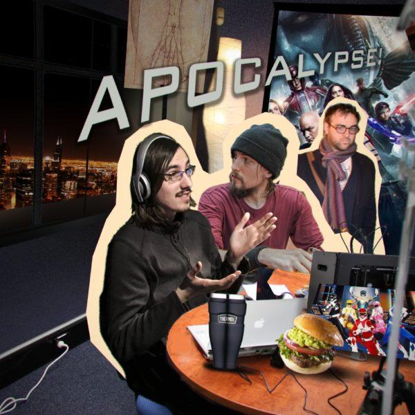 Episode 73 cover
